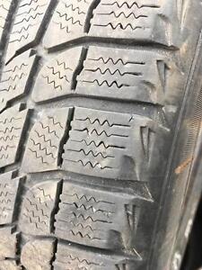 195/60/15 Michelin Xice 5/32