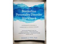 The Borderline Personality Disorder Workbook D