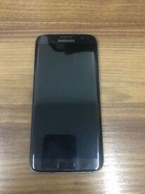 Samsung Galaxy S7 Edge 32gb. 16 months old £200