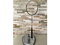 Yonex badminton racquet at only £25,more more rackets are available,no time wasters please