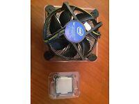 intel I5 4460 3.4ghz quad core