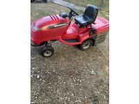 Honda ride on lawn mower v-twin 2315