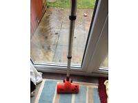 Henry Hoover attachments and rods