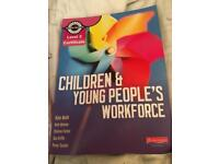 Level 2 Children and Young Peoples Workforce