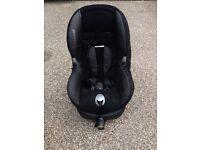 Maxi Cosi Priori Fix Car Seat