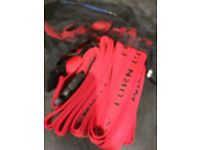 Ski Harness for use with young beginner skiers
