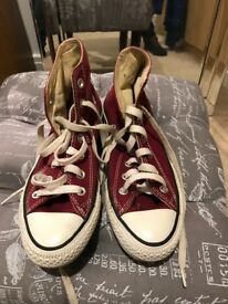 Converse trainers uk 5