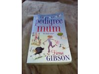 Pedigree mum book