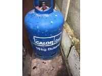 CALOUR GAS BOTTLE 15 KG