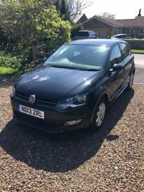 VW Polo 1.2l Match Edition - Low Mileage!!