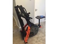Nordic Track RX800 rowing machine