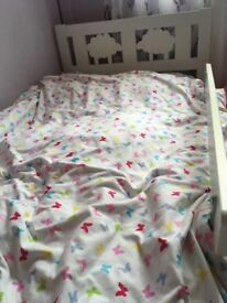 IKEA toddler bed in good condition