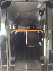 vehicle rear taillift