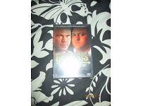 TNA WRESTLING GENESIS 2005 DVD STILL SEALED HAVE OTHER WRESTLING DVDS FOR SALE