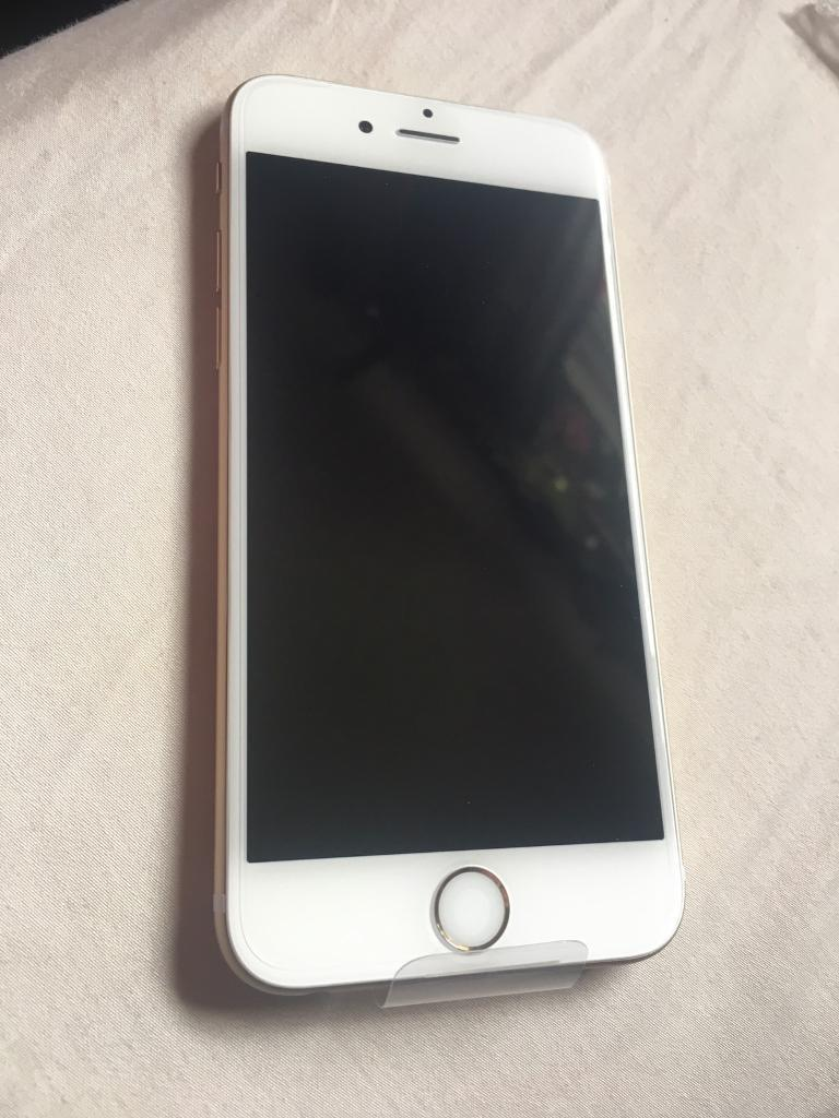 Refurbished IPhone 6s (brand newin Bolton, ManchesterGumtree - iPhone 6s gold 16gb Its a apple replacement on EE its a full refurbished phone so it is pretty much brand new not been used since got it