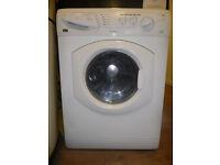 Hotpoint Aquarius Washing Machine & Tumble Dryer Combo