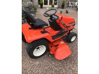 Kubota g1700 price reduction