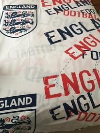 England Duvet covers & Curtains