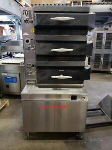 CLEVELAND Pressure Steamer Autoclave Pronto , Four a Vapeur Steameur