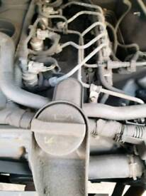 Ford Transit Mk7 Engine complete