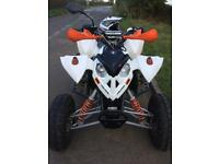 8e86284f3 Quad roads in South Yorkshire | Motorbikes & Scooters for Sale - Gumtree