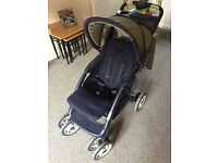 Cosatto Parade Pushchair \ Stroller