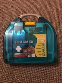 First aid kit box - Wallace Cameron - home, car, garden