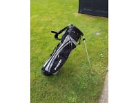 Dunlop Golf Stand / Carry Bag For Sale