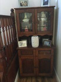 Welsh dresser furniture