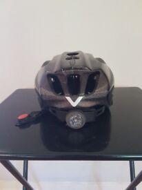 Abus Aduro bike helmet size 58-62cm