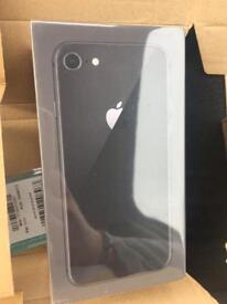 iPhone 8 Brand New