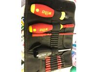 Wiha torque screwdriver set
