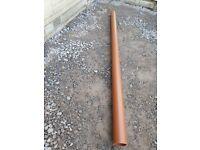 4 inch soil pipe