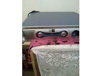 Amplifier MT 800