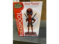 Deadpool bobble head