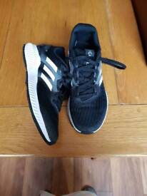 Adidas Trainers size 4.5