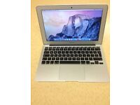 MacBook Air 11 Early 2014
