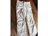 Ladies Ski Trousers For Sale