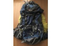 an outdoor backpack on sale