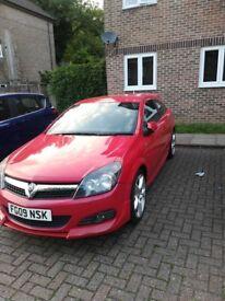 Vauxhall AStra SXI 54000 Miles