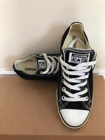 Women's converse UK size 4