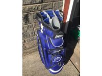 NOW SOLD - MDGolf Golf Bag - Brand new - Unused - stored