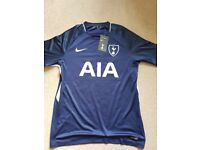 Tottenham Home / Away / 3rd Shirt