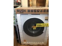 Washing machine - BUSH 8kg load **brand new**