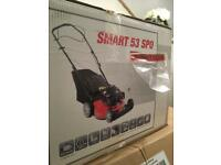 Lawnmower 53cm Cut petrol BNIB rrp £299