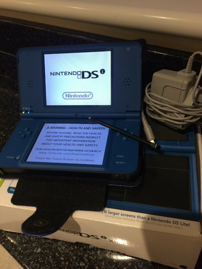 Nintendo Dsi Video Player