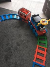 Thomas the Tank Electric Ride on