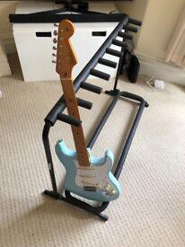 Guitar/Bass Stand for 9+ (Warwick Rockstand)