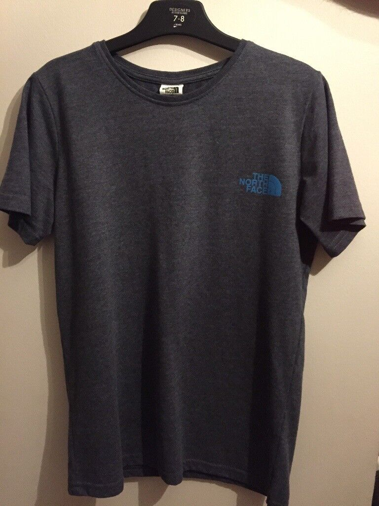 The North Face Mens T Shirt
