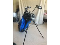 Hippo Plus Oversize Golf Clubs 3-SW - Plus Woods, Driving Iron & Accessories